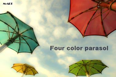 Four color parasol.jpg